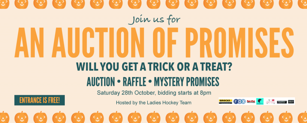 Auction of Promises